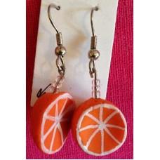Earrings by Lynette Henry